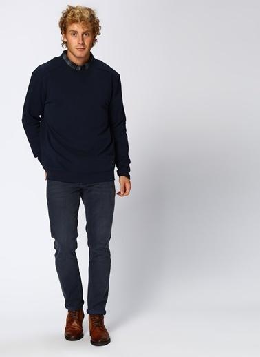 Lee&Wrangler Sweatshirt Renkli